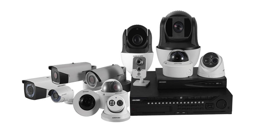 CCTV and Camera Installation