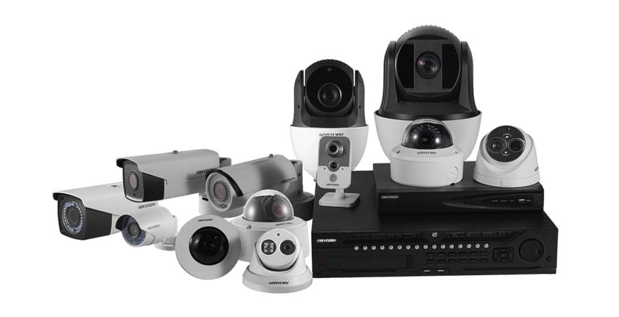 CCTV and Camera Installation
